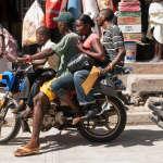 Family moto