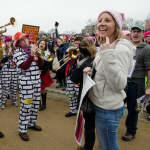 Band, Women's March