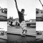 Justin tailslide