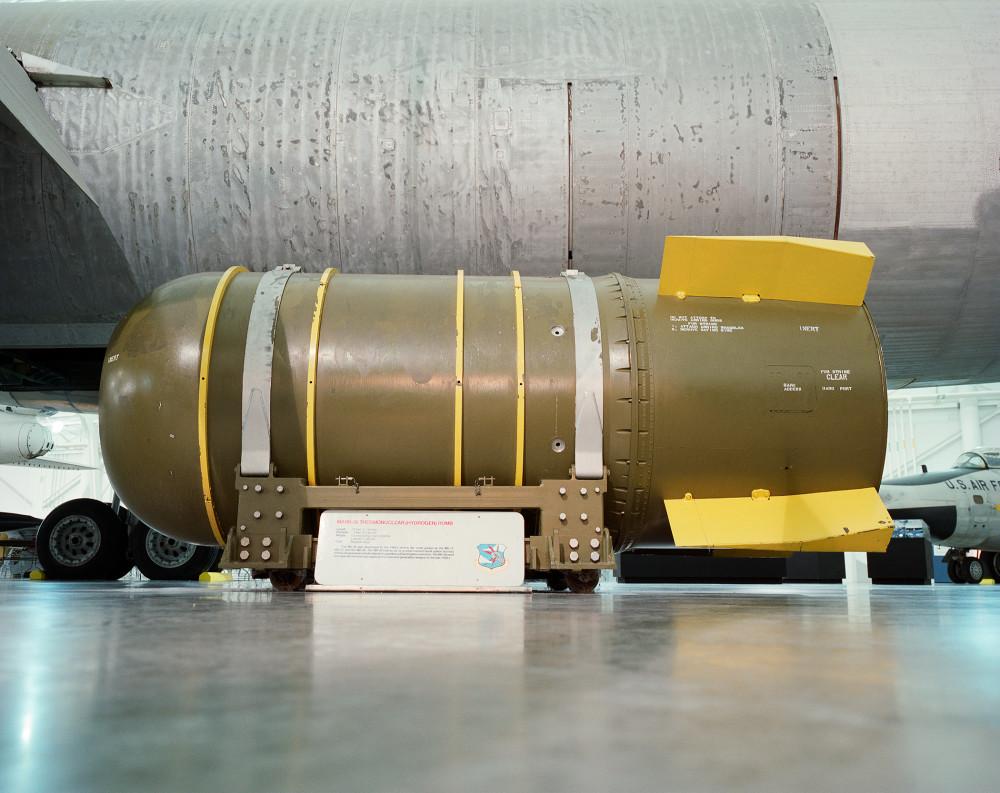 M-36 bomb