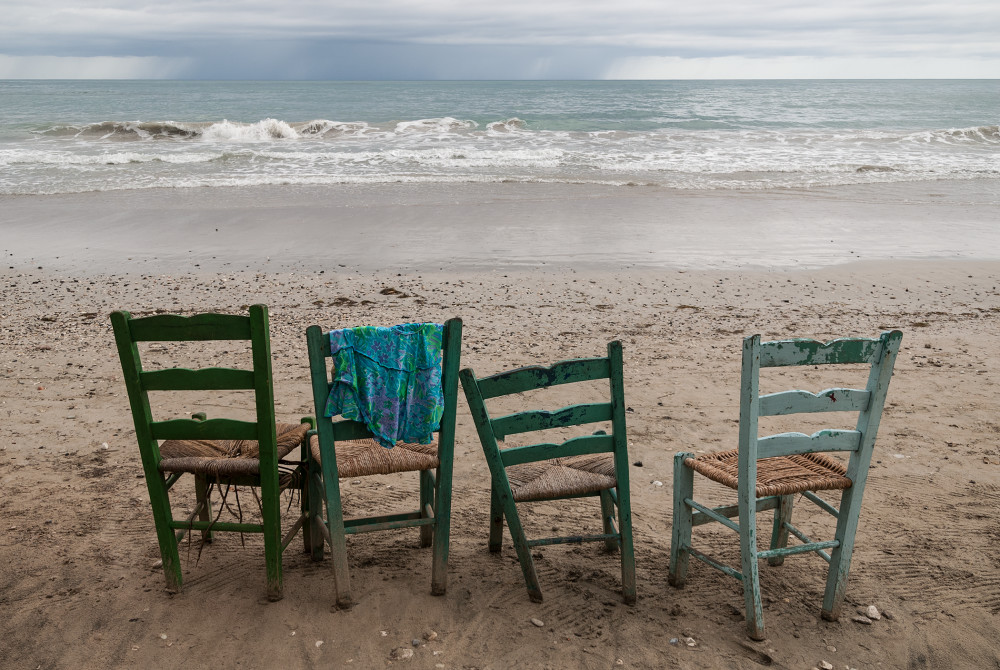 Chairs in Cayes Jacmel