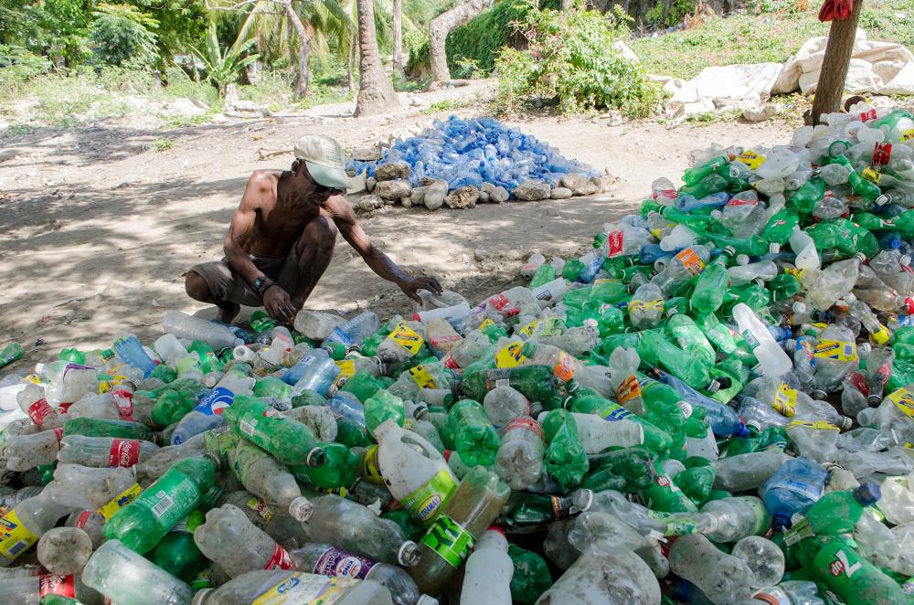 Bottle sorting