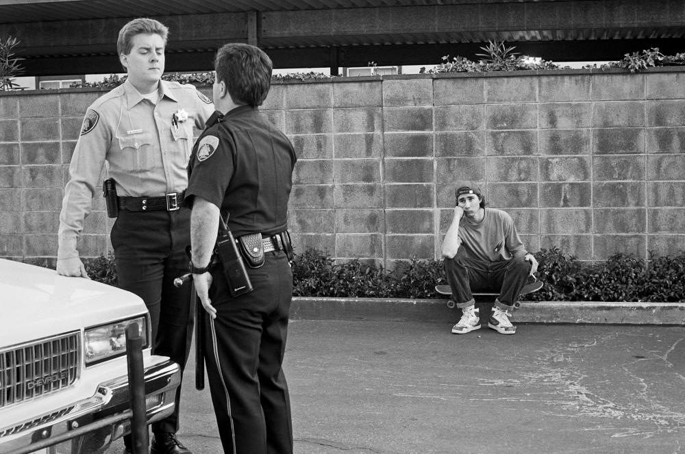 Sean cops