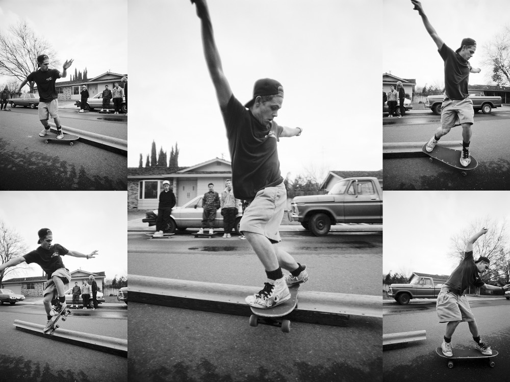 skateboarding/justin-girard-sequence-modesto-california