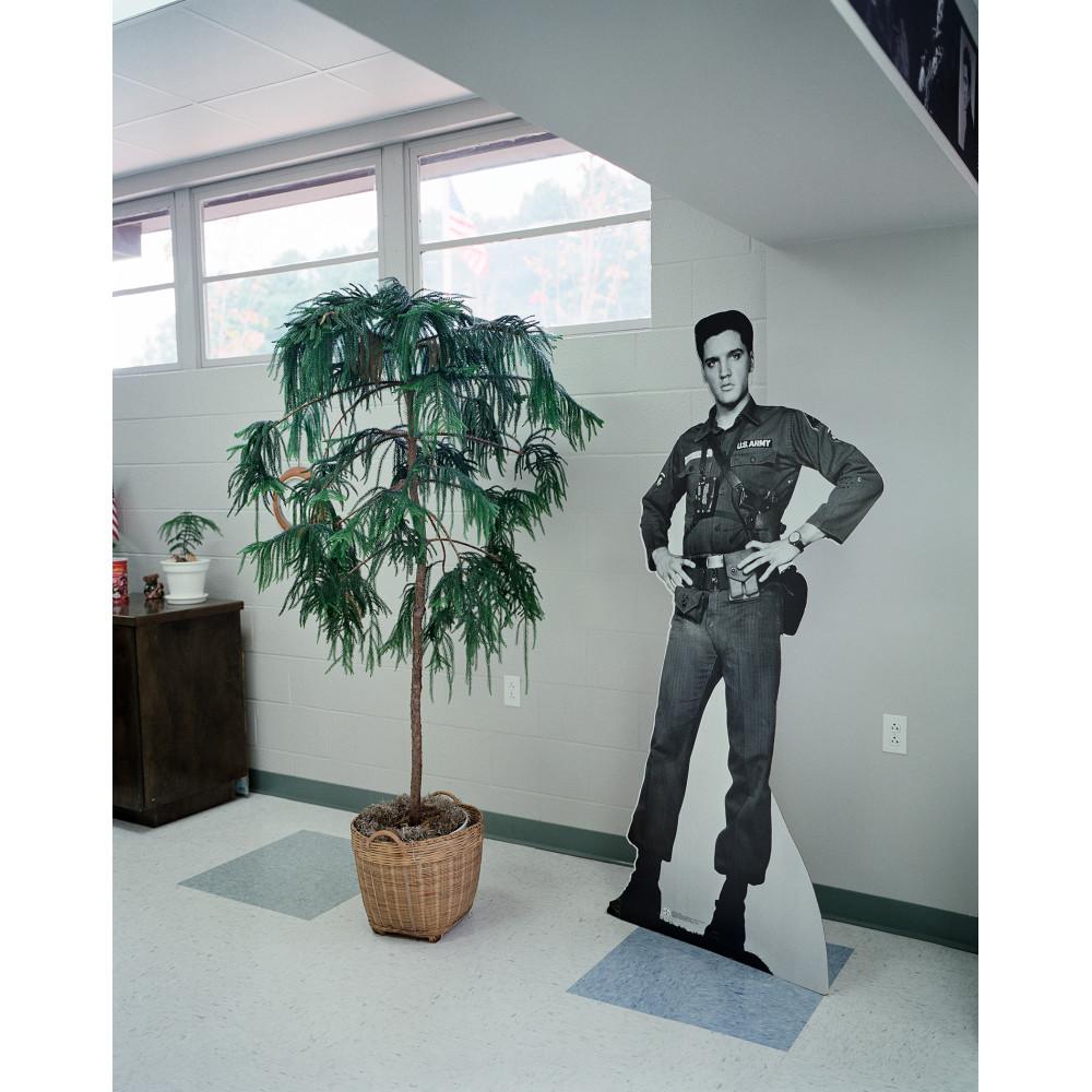 Elvis birthplace museum