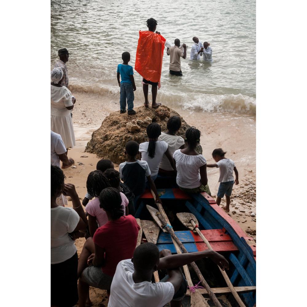 Cyvadier baptism