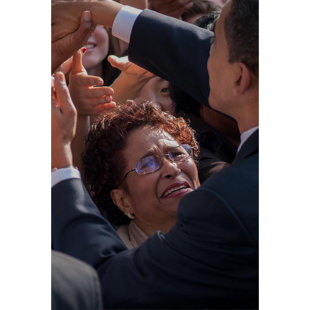 Obama 2008 campaign