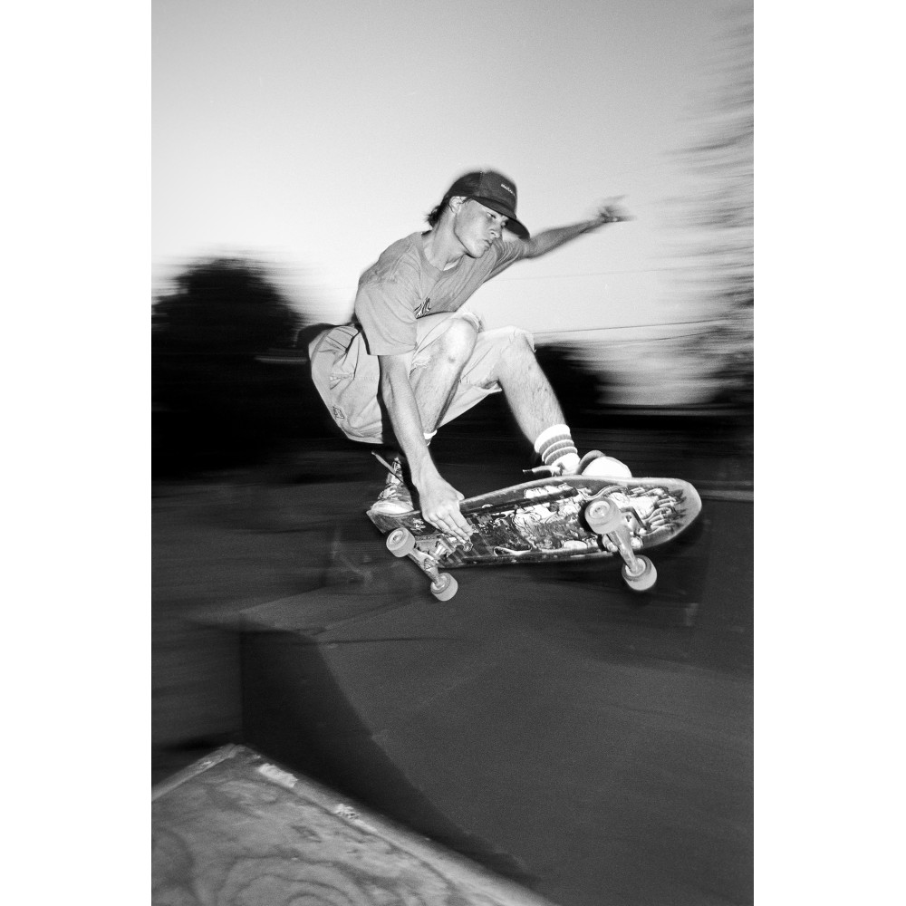 Templeton hip ollie