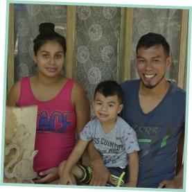 marlon family