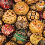bestselling owl mix