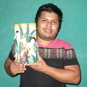 Manuel Rojas Morales