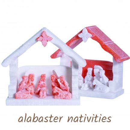 """""""alabaster"""