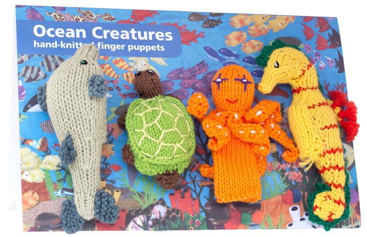 bright organic puppet packs