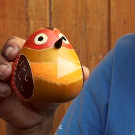 Birdie Gourd video