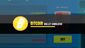 Bitcoin Wallet Simulator