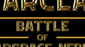 Starclaw: Battle of StarSpace Nebula