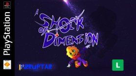 Um choque de dimensão