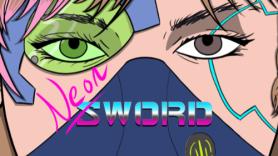 Neon Sword