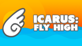Icarus: fly high