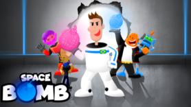 Space Bomb