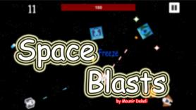 Space Blasts