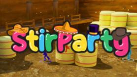 Stir Party