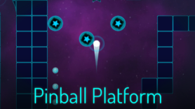 Pinball Platform - Arcade Action Platformer