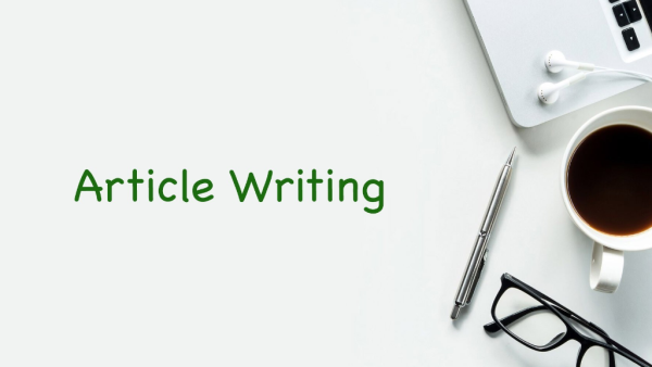 The article posting system