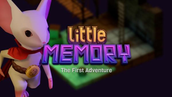 Little Memory - Launch trailer