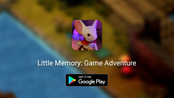 Get now - Little Memory