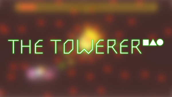 The Towerer has been published!