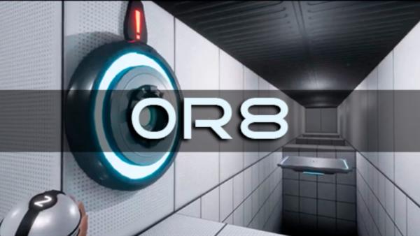 0R8 Gameplay