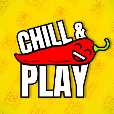 This is CHILL & PLAY