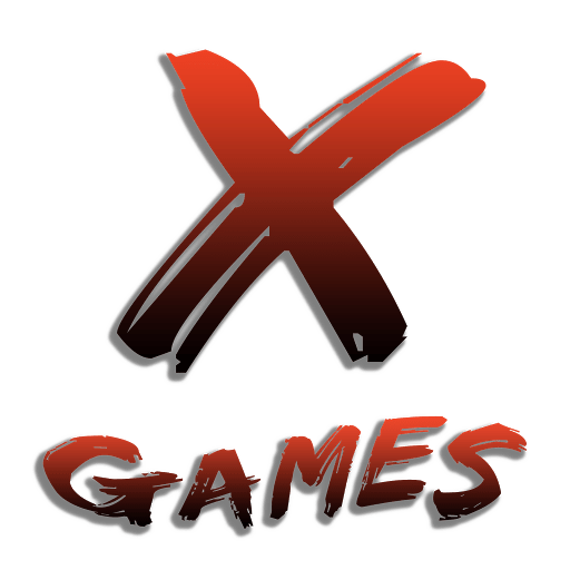 This is X Games