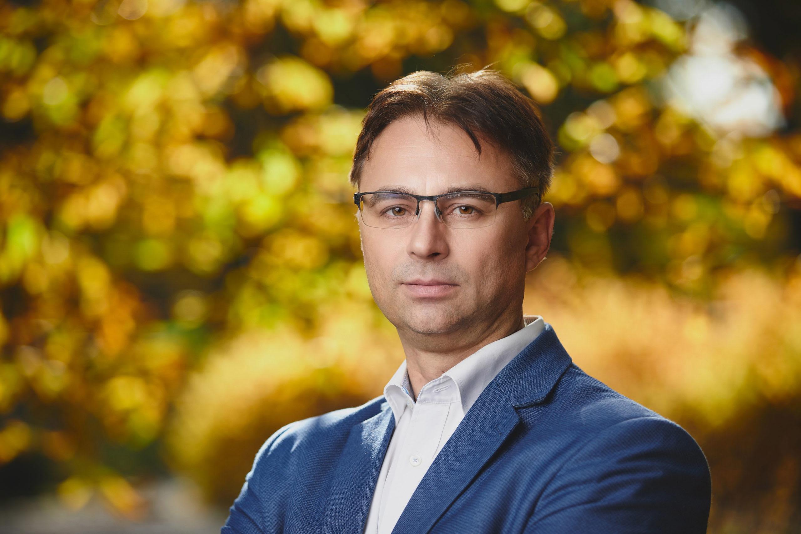 Piotr Jamski