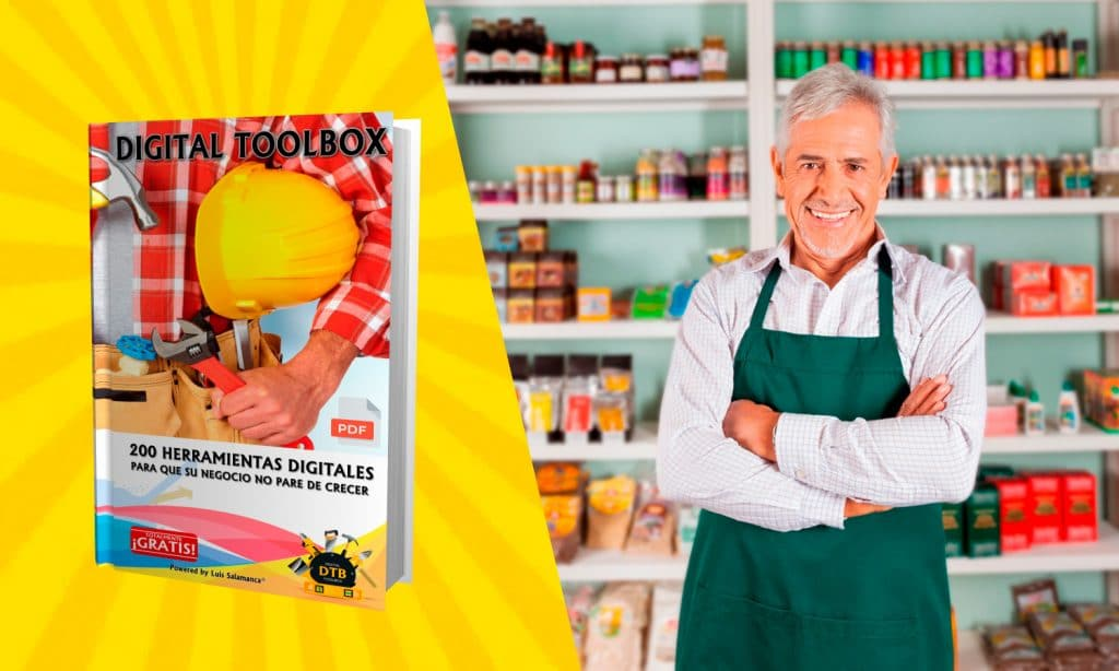 Digital ToolBox – Herramientas Digitales para su Negocio