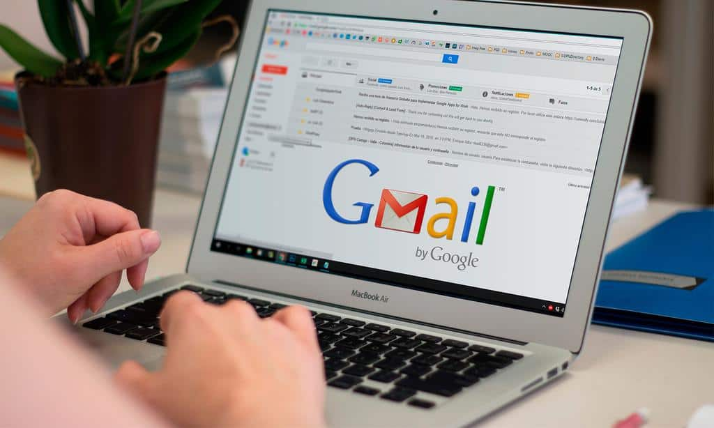Gmail, gestiona tus cuentas de dominio propio