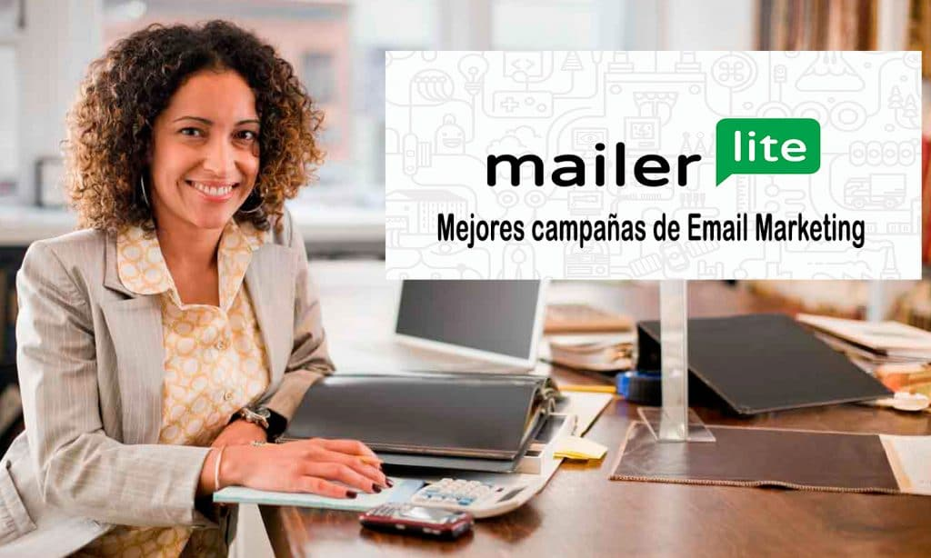 MailerLite – Email Marketing fácil, seguro, efectivo y GRATIS