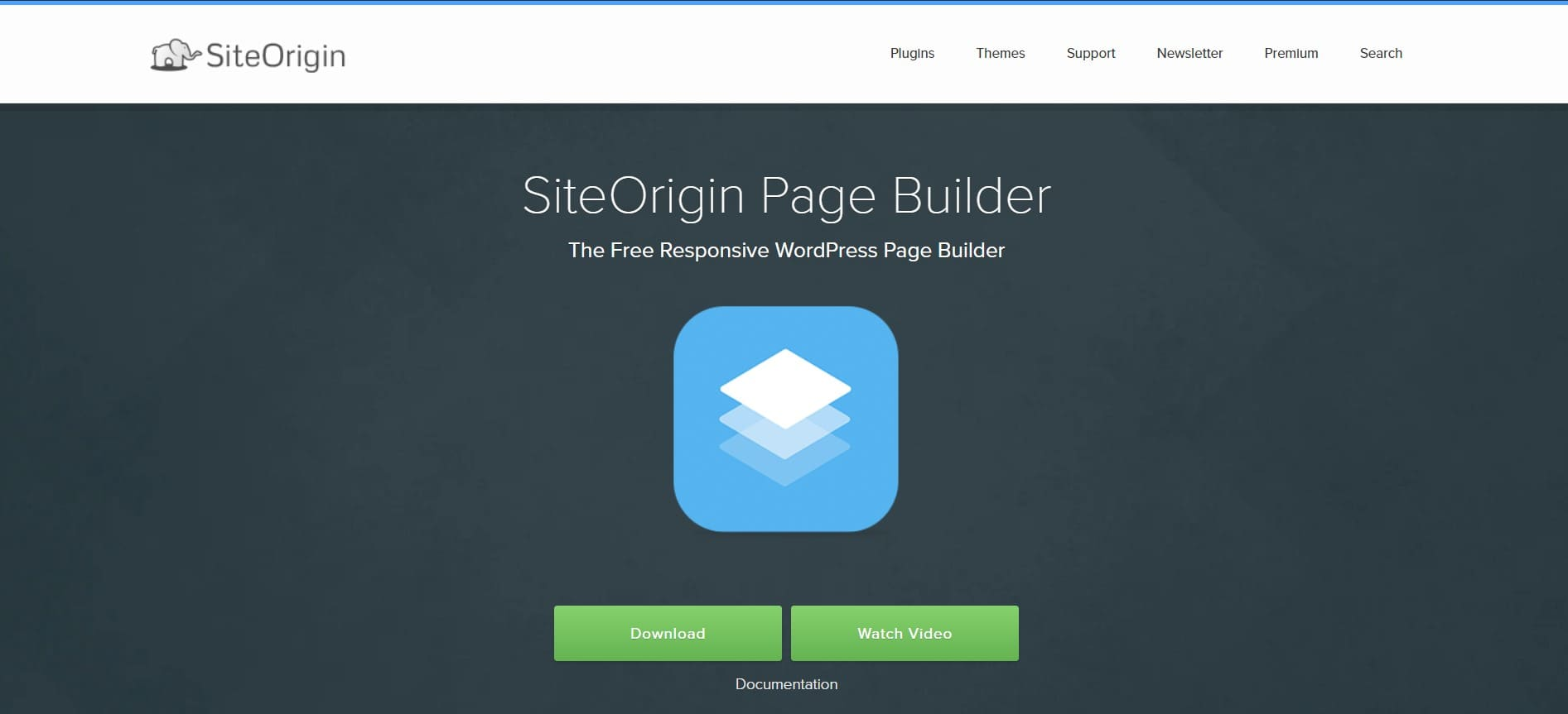 constructores de páginas de WordPress
