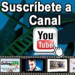Suscripcion Youtube Luis Salamanca