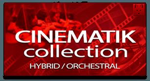Inspiring Cinematic Piano & Strings - 9