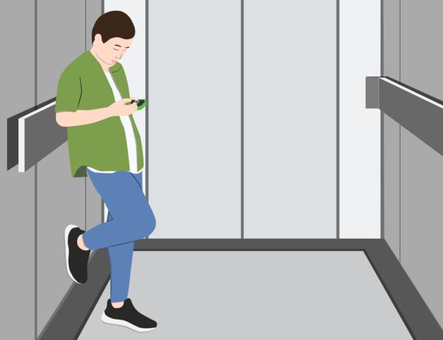 IoT projekt: vytvoř si monitoring výtahu