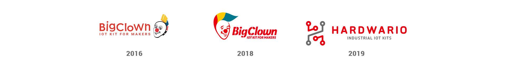 Stavebnice BigClown mění svůj název na HARDWARIO