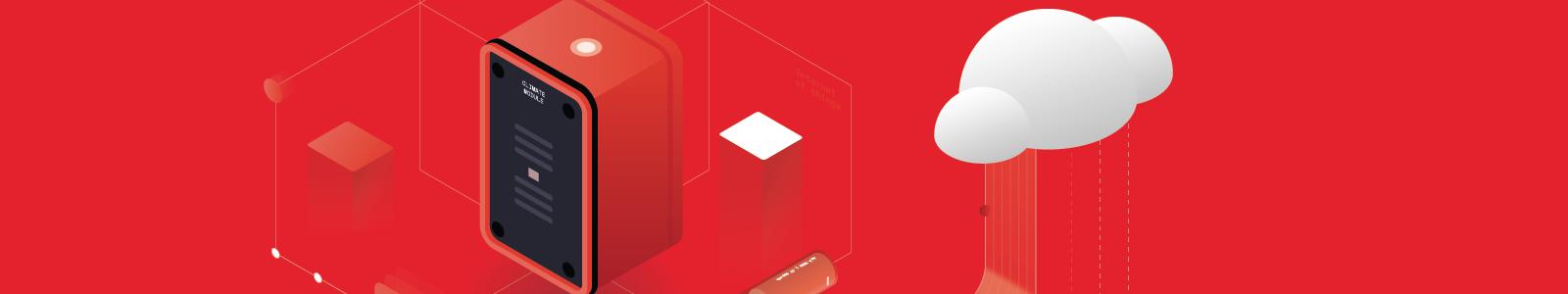 Jak vytvořit vlastní síť LoRaWAN? Mikrotik a ChirpStack