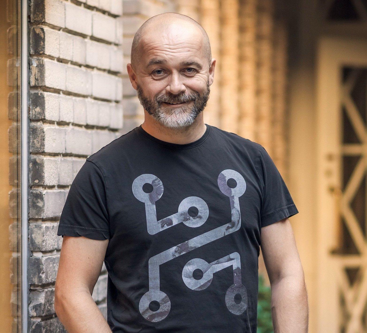 Rozhovor ve Forbes.cz s našim CEO Alanem Fabikem