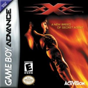 Xxx Gba 95