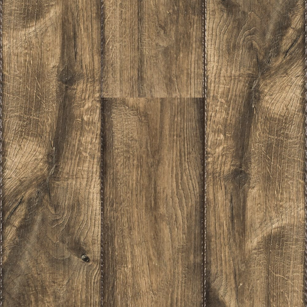 10mm Antique Farmhouse Hickory Laminate Flooring