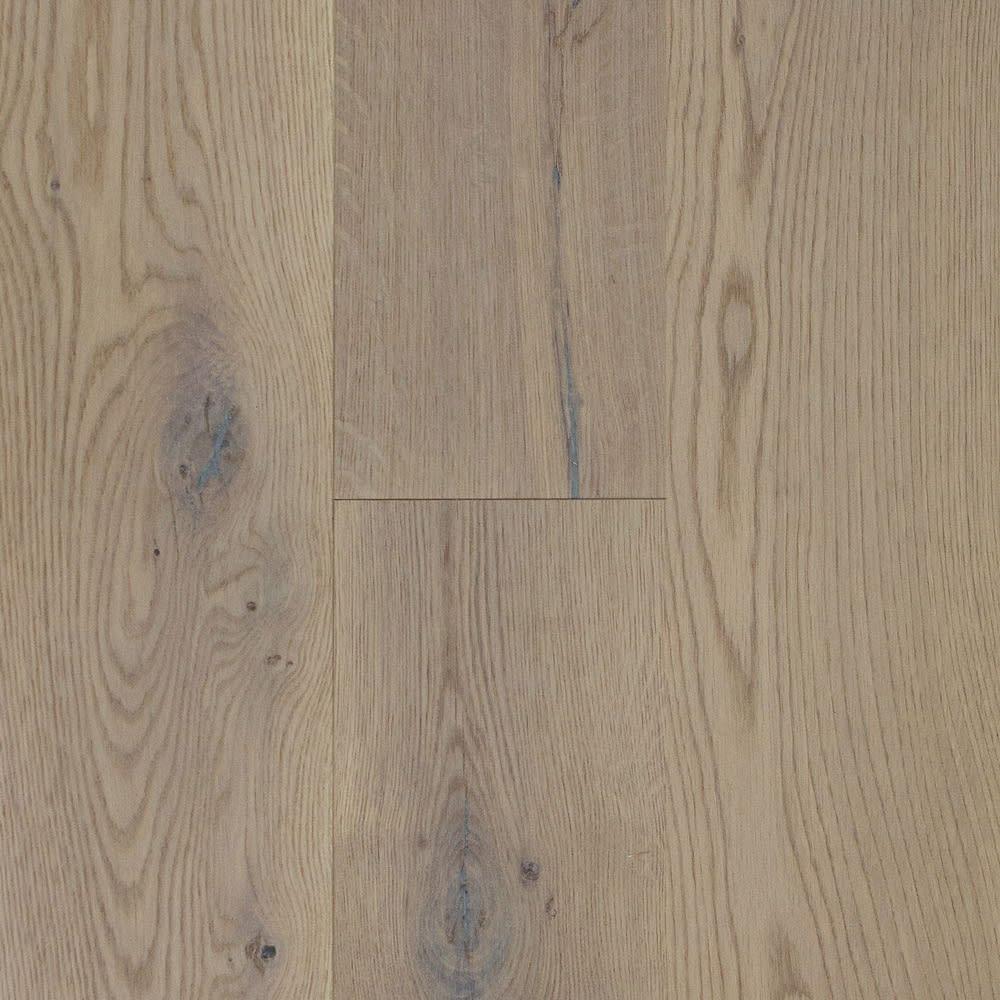 5/8 in. Vienna White Oak Engineered Hardwood Flooring 7.5 in. Wide