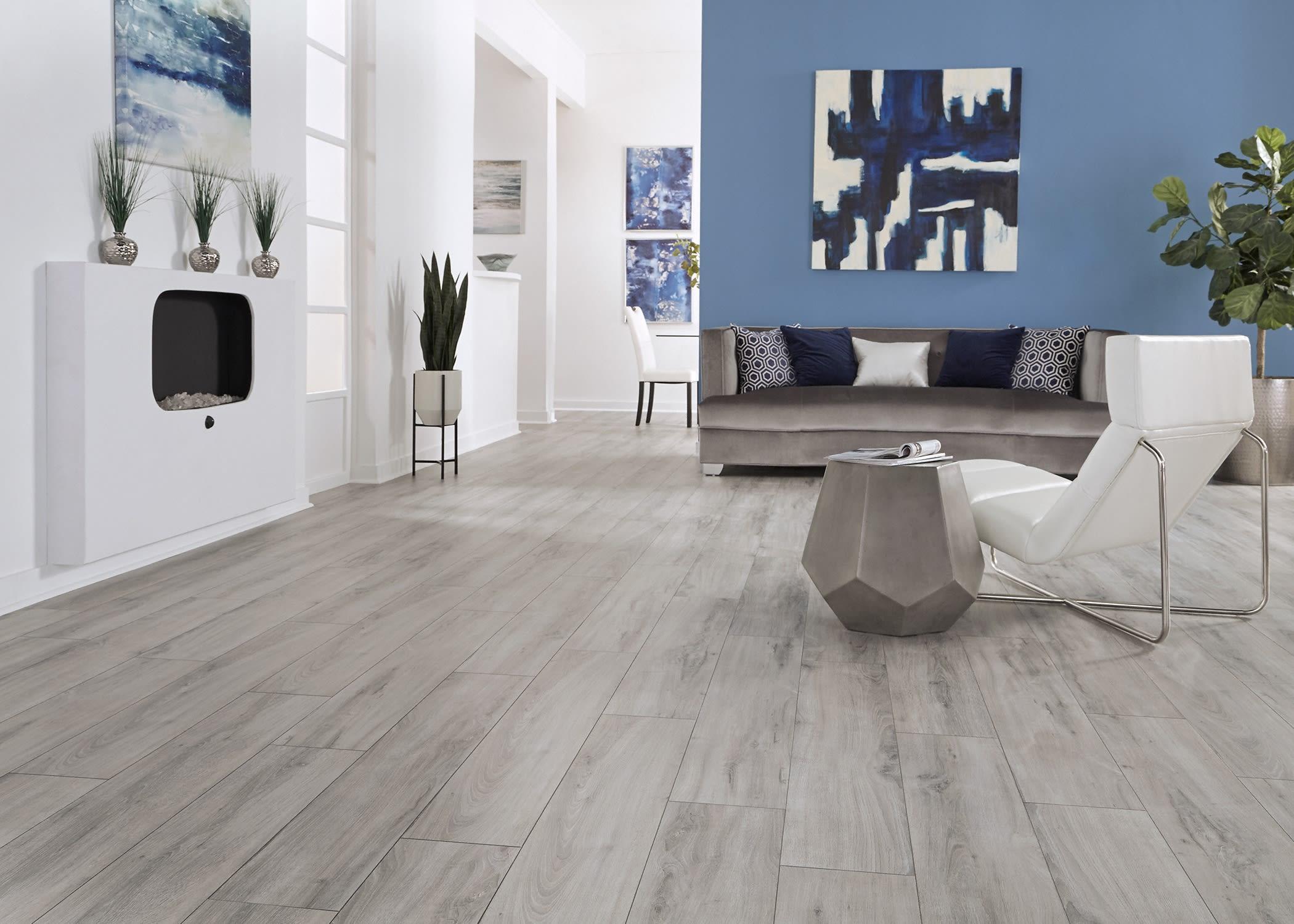 Manchester Oak Laminate Flooring