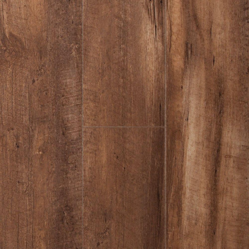 5mm Copper Ridge Oak Click Luxury Vinyl Plank Flooring